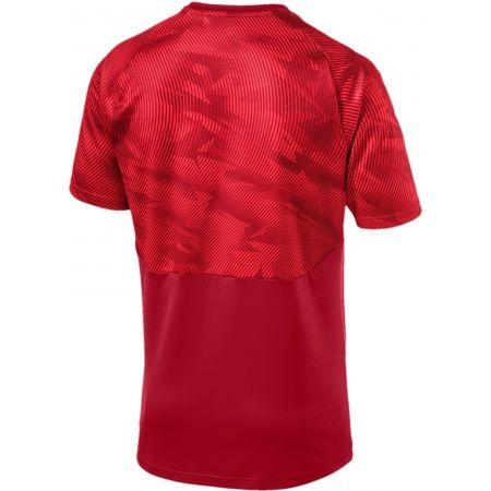 Pánské sportovní triko - Puma CUP TRAINING JERSEY - 2