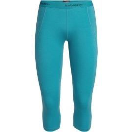 Icebreaker ZONE LEGLESS - Merino 3/4 leggings
