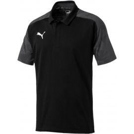 Puma CUP SIDELINE POLO - Pánske polo tričko