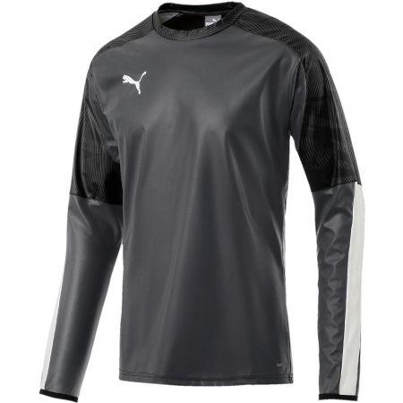 Puma CUP TRAINING RAIN TOP - Pánske športové tričko