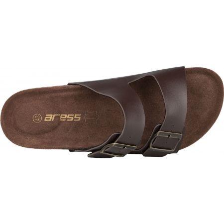 Pánské pantofle - Aress GABE - 5
