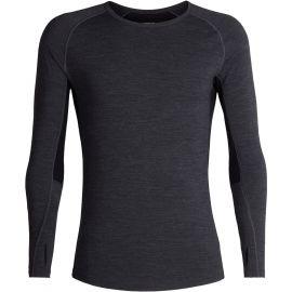 Icebreaker ZONE LS CREWE - Long-sleeved Merino T-shirt