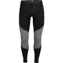 Icebreaker OASIS DELUXE LEGGINGS - Merino leggings