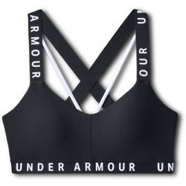 Under Armour WORDMARK STRAPPY SPORTLETTE - Bustieră sport
