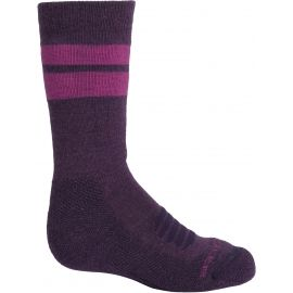 Icebreaker JR SKI SOCKS - Kids' merino ski socks