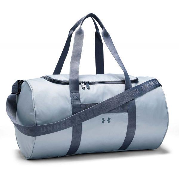 Under Armour FAVOURITE DUFFEL modrá UNI - Dámska športová taška