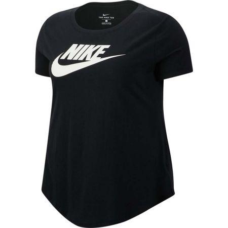 Dámské tričko - Nike NSW TEE ESSNTL FUTURA PLUS - 1