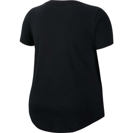 Dámské tričko - Nike NSW TEE ESSNTL FUTURA PLUS - 2
