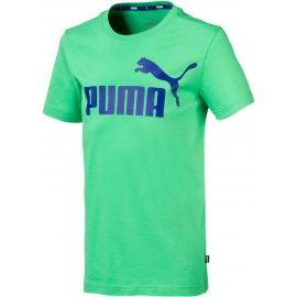 Puma SS LOGO TEE B - Tricou copii