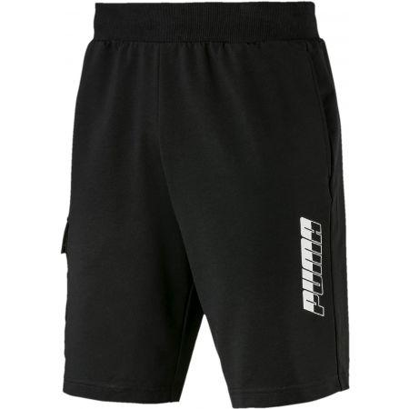 Puma REBEL SHORTS 9 TR - Pánské šortky