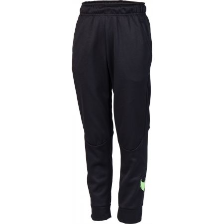Boys' sweatpants - Nike THRMA PANT - 1