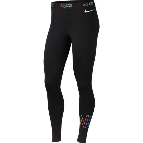 Nike TIGHT VNR NIKE GRX čierna M - Dámske legíny