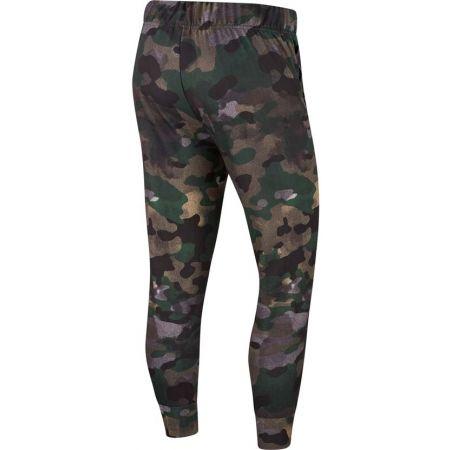 Dámské kalhoty - Nike REBEL DRY FC 7/8 CM - 2