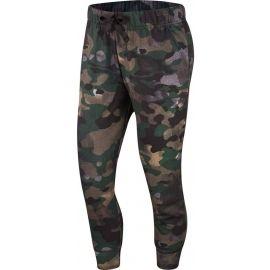 Nike REBEL DRY FC 7/8 CM - Dámské kalhoty