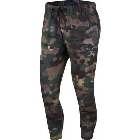 Dámské kalhoty - Nike REBEL DRY FC 7/8 CM - 1
