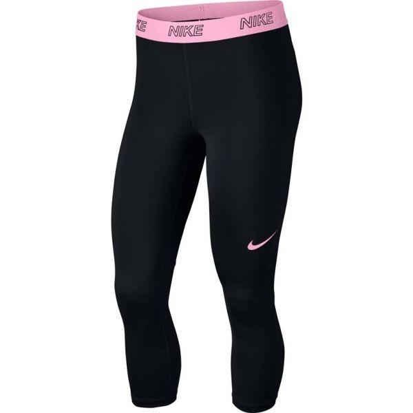 Nike VCTRY BSLYR CPRI černá XS - Dámské legíny