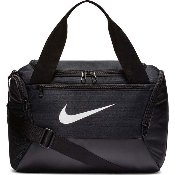 Nike BRSLA XS DUFF - 9.0 čierna  - Športová taška