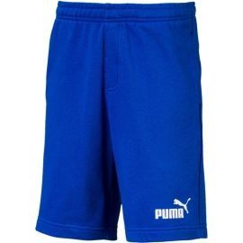 Puma SS SWEAT SHORTS B - Children's shorts