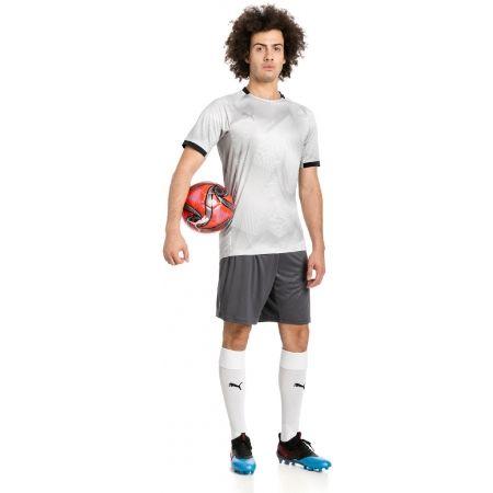 Férfi sport rövidnadrág - Puma FTBINXT SHORTS - 3