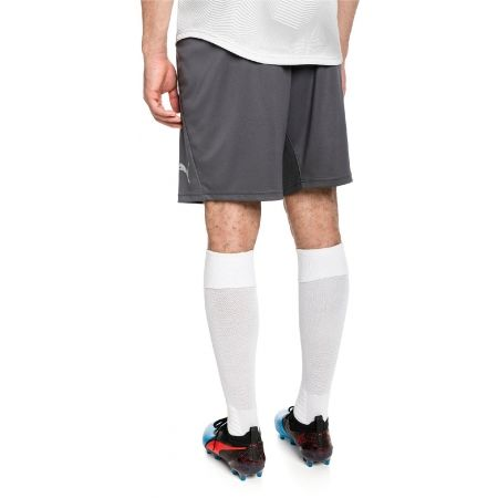 Férfi sport rövidnadrág - Puma FTBINXT SHORTS - 5