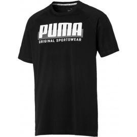 Puma ATHLETICS GRAPHIC TEE