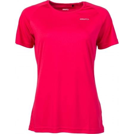 Women's functional T-shirt - Craft FLY TEE W - 1