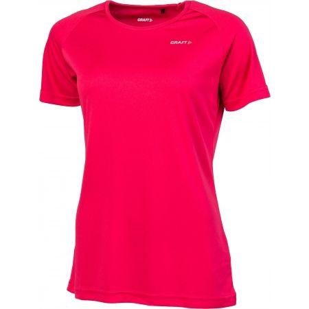 Women's functional T-shirt - Craft FLY TEE W - 2