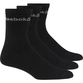 Reebok ACT CORE CREW SOCK 3P - Unisex socks