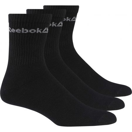 Reebok ACT CORE CREW SOCK 3P - Unisex Socken