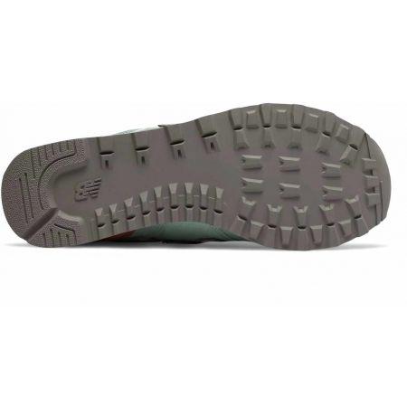Dámská volnočasová obuv - New Balance WL574ESE - 4