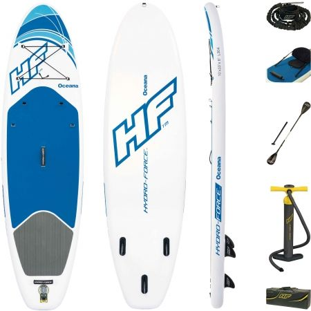 Paddleboard - Hydro-force OCEANA 10' x 33 x 6 - 6