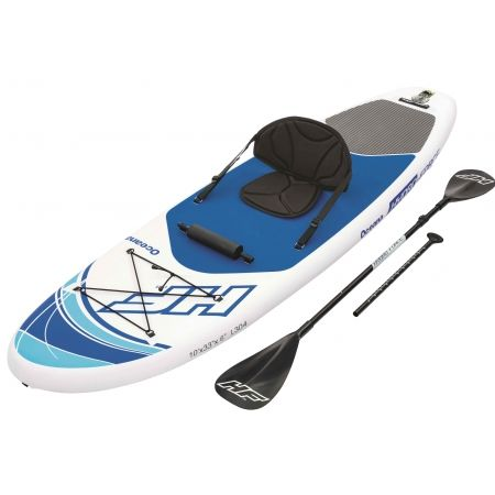 Paddleboard - Hydro-force OCEANA 10' x 33 x 6 - 3