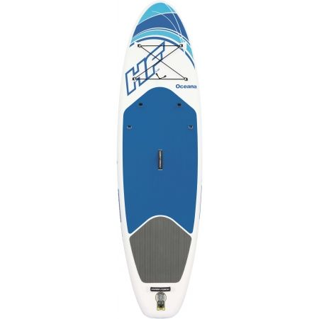 Paddleboard - Hydro-force OCEANA 10' x 33 x 6 - 1