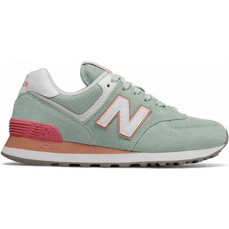 New Balance WL574ESE - Damen Sneaker