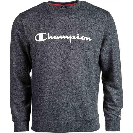 Champion CREWNECK SWEATSHIRT - Pánská mikina