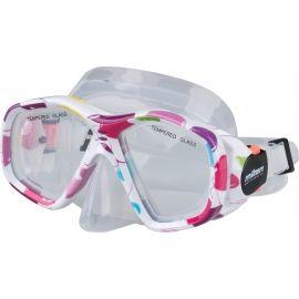 Miton BALI - Juniorská potápačská maska