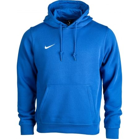Pánská mikina - Nike FOOTBALL HOODIE - 1