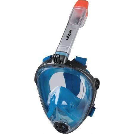 Цяла маска за гмуркане - Miton UTILAFS - 1