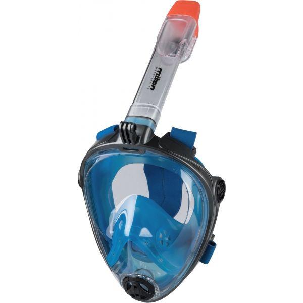 Miton UTILAFS  L/XL - Maska pełnotwarzowa do snurkowania