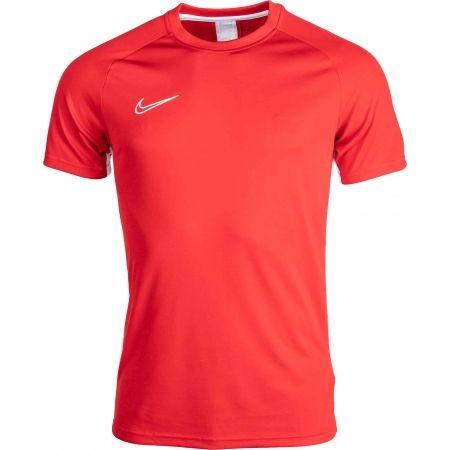 Pánske futbalové tričko - Nike DRY ACDMY TOP SS - 1