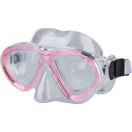 Miton HAITI - Mască scufundări
