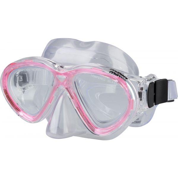 Miton HAITI  NS - Maska do nurkowania
