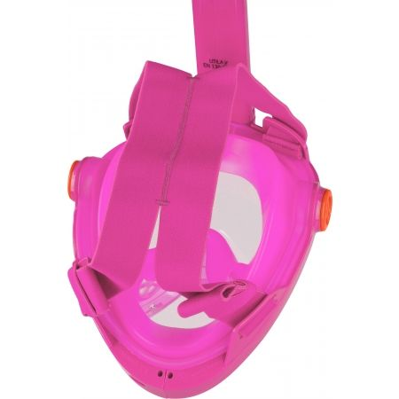 Juniorská šnorchlovací maska - Miton UTILAFS - 2