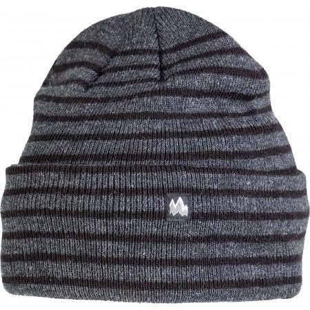 Detská pletená čiapka - Lewro GOMEZ - 1
