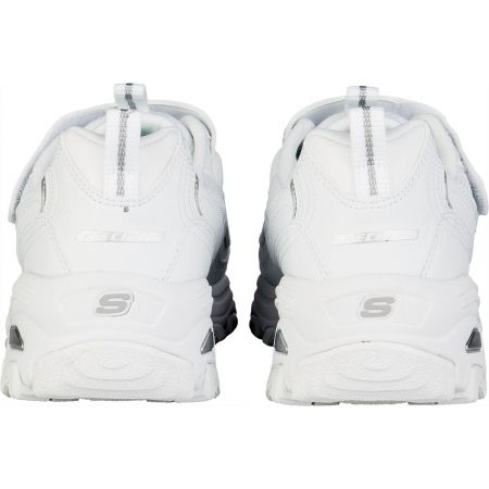 Încălțăminte copii - Skechers D'LITES IN THE CLEAR - 7