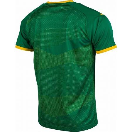 Pánský fotbalový dres - Puma KC LIGA JERSEY GRAPHIC - 3