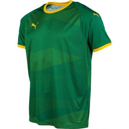Pánský fotbalový dres - Puma KC LIGA JERSEY GRAPHIC - 2