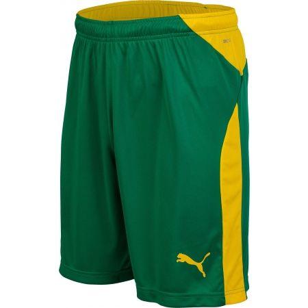 Мъжки къси панталони за футбол - Puma KC LIGA SHORTS - 2