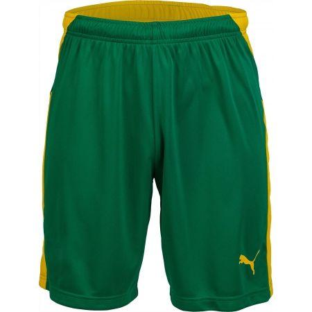 Мъжки къси панталони за футбол - Puma KC LIGA SHORTS - 1