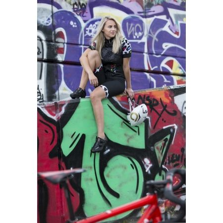 Women's cycling jersey - Rosti PUMA W - 4
